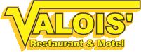 Valois Motel & Restaurant